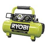 Ryobi R18AC-0, 18 V