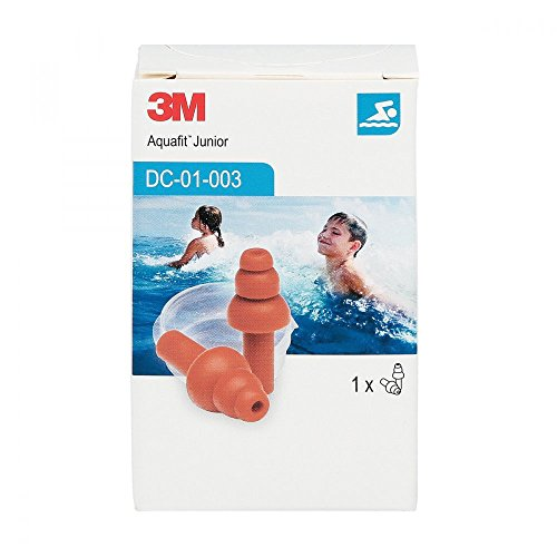 Ear Aquafit Junior 2 stk - 5