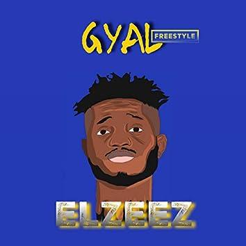 Gyal (Freestyle)