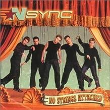 (CD Album 'Nsync , 15 Tracks N' Sync *NSync N-Sync, Justin Timberlake)