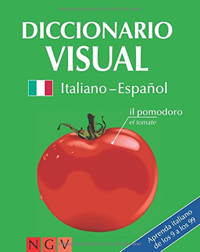 Diccionario Visual Italiano-Español. FSC