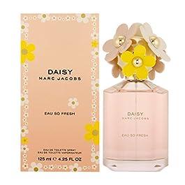 Daisy Eau So Fresh by Marc Jacobs Eau De Toilette For Women, 125ml