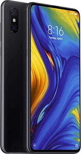"Xiaomi Mi MIX 3 16,2 cm (6.39"") 6 GB 128 GB Doppia SIM 4G Nero 3200 mAh"