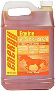 Manna Pro Equine Fat Supplement, 1-Gallon