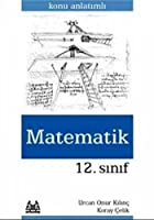 Matematik 12.Sinif Konu Anlatimli