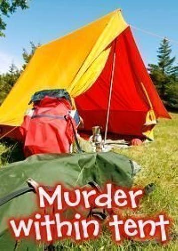 comprar marca rojo Herring Games Games Games Murder Within - Tienda Juego Misterio Asesinato para 10 Jugadores  Precio por piso
