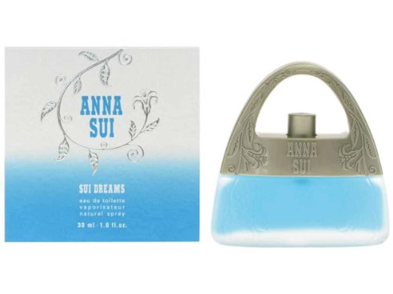 混合一緒改革アナスイ ANNA SUI 香水 スイドリームス ET/SP/30ML 182-AS-30【レディース】 [並行輸入品]