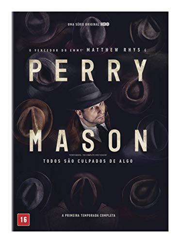 Perry Mason: A Primeira Temporada Completa