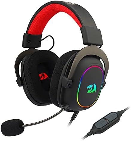 Top 10 Best rbg headset