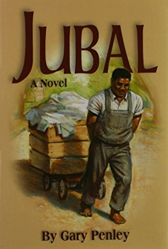 Jubal: A Novel (English Edition)