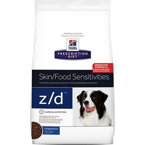 Hill's Prescription Diet Skin & Food Sensitivities