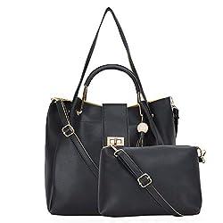 Auriel Womens PU Leather Handbag