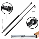 A-Premium Tailgate Rear Hatch Lift Supports Shock Struts Replacement for BMW E46 323i 325i 325xi 2000-2005 Wagon 2-PC Set