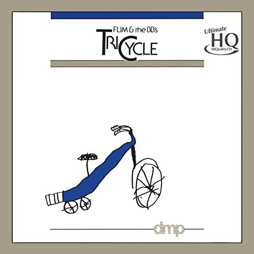 Tricycle (UHQCD)