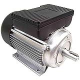 Motor eléctrico AWZ 230 V 2 polos. Motor para compresor de arranque pesado Motor 2,2 kW