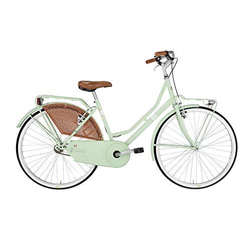 Alpina Olanda 26', Bicicletta Donna, Verde, 1v