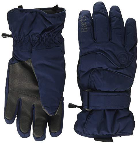 Barts Basic Skiglove Handschuhe, Blau (0003-NAVY 003J), Medium
