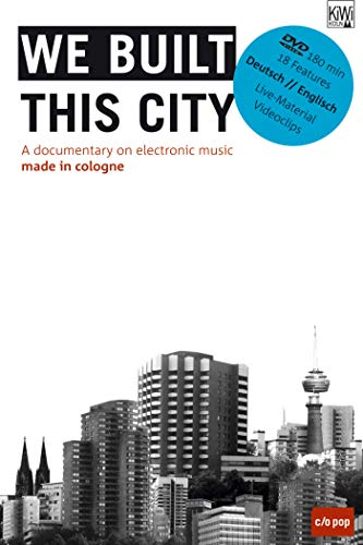 We Built this City, 1 DVD