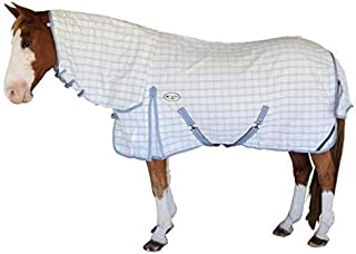 Caribu Summer Ripstop Horse Rug Combo