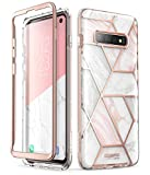 i-Blason Cosmo Designed for Galaxy S10 Case...