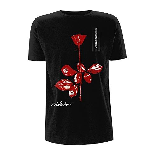Unbekannt Depeche Mode Violator Shirt
