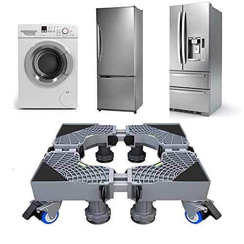 ドラム式洗濯機のおすすめかさ上げ台5選!かさ上げは自分でできる?のサムネイル画像