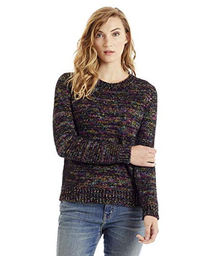 Invisible World Dames Alpaca Trui