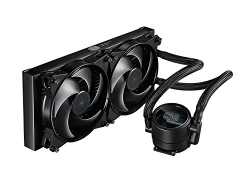 Build My PC, PC Builder, Cooler Master MLY-D28M-A22MB-R1