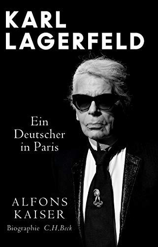Karl Lagerfeld: Ein Deutscher in Paris