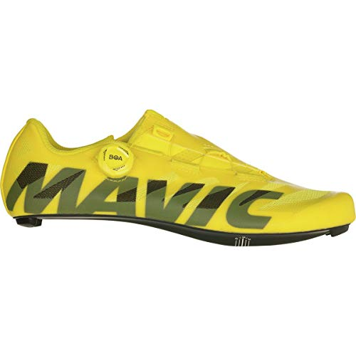 Mavic Cosmic SL Ultimate Cycling Shoe - Men's...