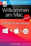Willkommen am Mac: So leicht gelingt der Wechsel