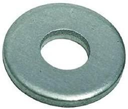 Steel Flat Washer, Plain Finish, ASME B18.22.1, 1-1/4