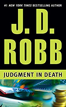 Mass Market Paperback Judgment in Death Book