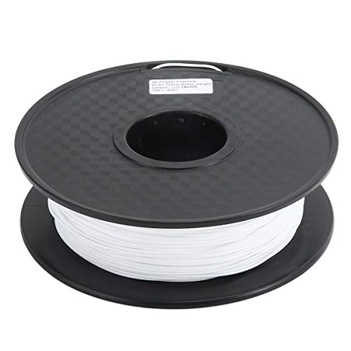 Greatangle Black/White/Natural Color PLA Printing Filament Supplies Material 1.75mm For 3d Printer Pen Filament Accessory