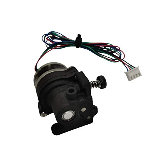 CML 1,75 mm Extruser del orbitador Kit Completo con Motor SLS Extrusora Impresa 3D para CREEALIDAD ENTER3 CR-10 Piezas de Impresora 3D (Size : No Motor)