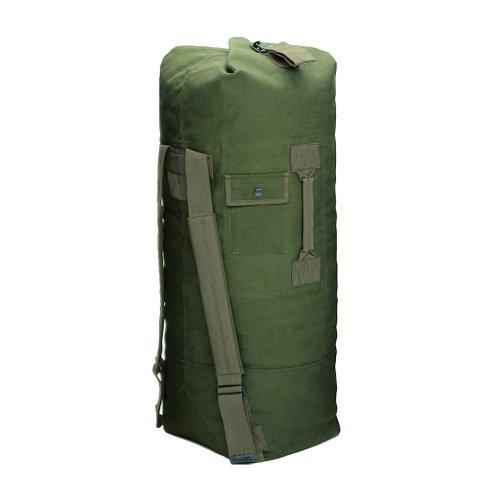 armyoutdoorshop , Sacca marinaio , oliva (Verde) - B00514JCN6