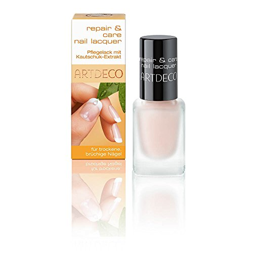 Artdeco Nail Care Repair & Care Lacquer Nagellack Transparent, 10 ml