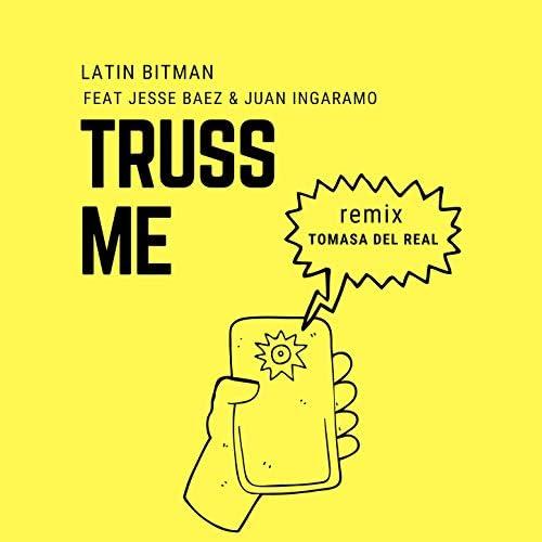 Latin Bitman feat. Jesse Baez & Juan Ingaramo