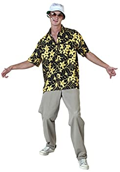 Adult Fear and Loathing in Las Vegas Raoul Duke Costume X-Large