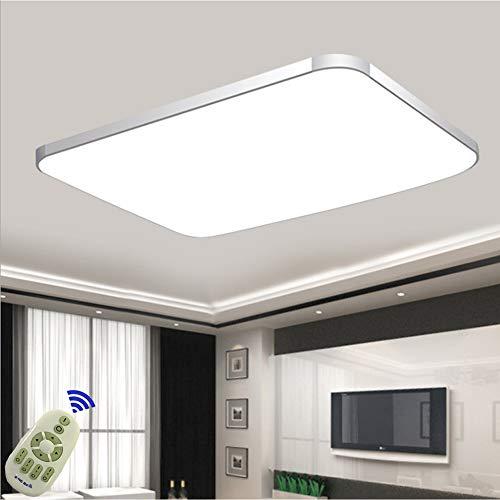 Deckenlampe dimmbar 72W LED...