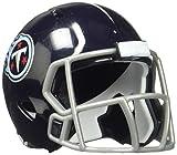 Riddell NFL Tennessee Titans Pocket Pro Speed - Casco de bolsillo, color del equipo, talla única...
