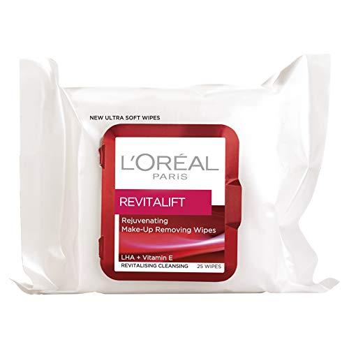 L'Oréal Paris Revitalift Make-Up Removing Wipes