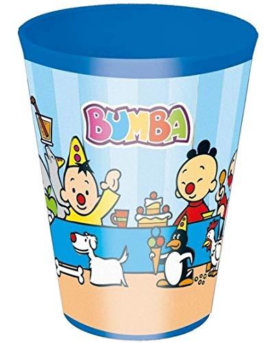 Bumba Drinkbeker - blauw
