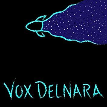 Vox Delnara - EP
