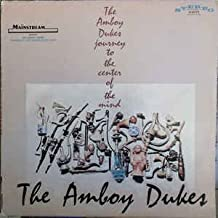 Amboy Dukes (Ted Nugent) ~ Journey To Center Of The Mind SS LP