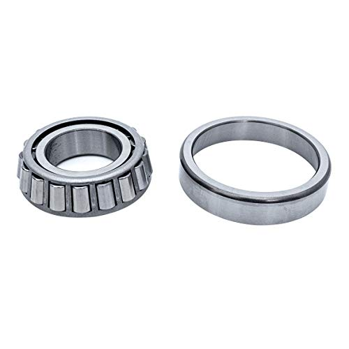 FKG 30207 Tapered Roller Bearing Cone and Cup Set