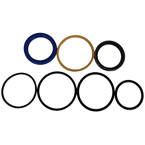 One New Cylinder Seal Kit Various Applications & 100 175 240 245 Models Replaces AW21653 AW21653-A