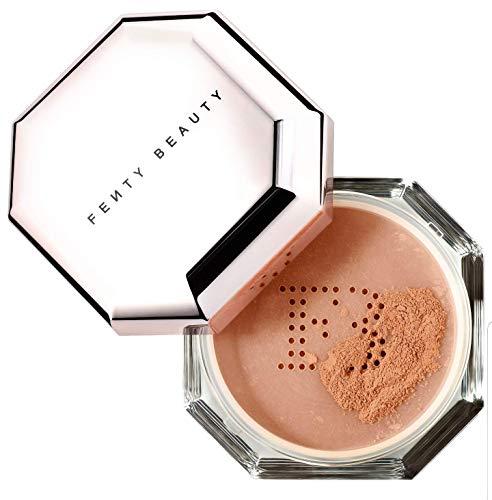 FENTY BEAUTY Pro Filt'r Instant Retouch Setting Powder Size 0.98 oz Color: Cashew - for medium to tan skin tones