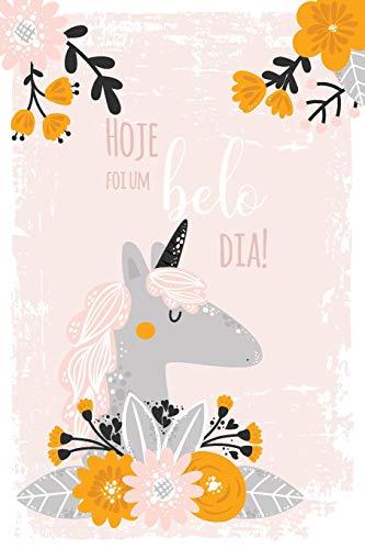 Diário para crianças: Diário positivo para preencher para meninas - livro de presentes - por 4 meses - rosado