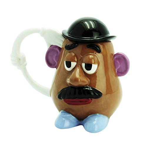 ABYstyle - Toy Story - Taza 3D - 220 ml - Mr...